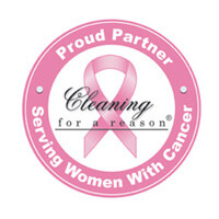 Cleaning for a reason'