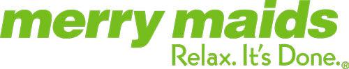 Merry Maids logo
